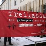 Bewegungen und Repression