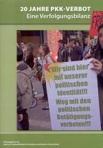 """Broschüre """"20 Jahre PKK-Verbot"""""""