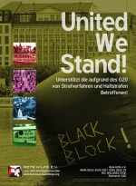 """United we Stand!"" Plakat"