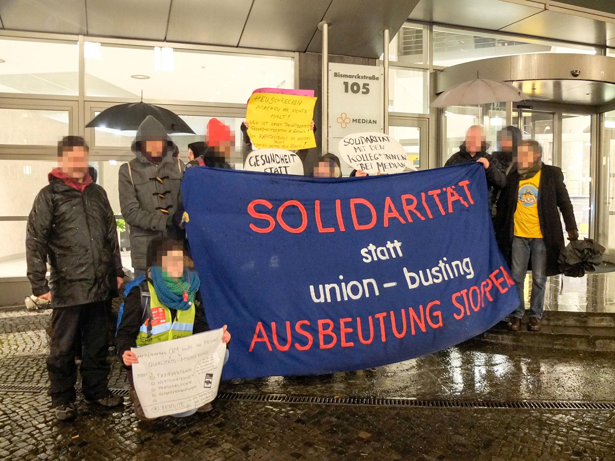 Betriebsrat Klagt Gegen Abmahnungen Von Siemens